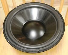"Paradigm PW-2200 Powered Subwoofer Speaker 12"" Woofer"