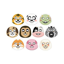 [THE FACE SHOP] Character Mask - 2pcs