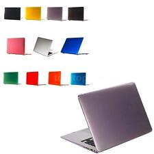Snap-on Hard Clear Crystal Case Cover Protector for Macbook Air 11 inch Gorgeous