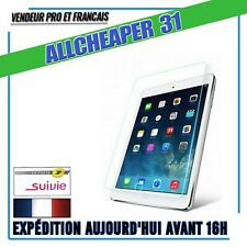 Vitre Film de protection VERRE Trempé film protecteur IPAD AIR AIR2  2/3/4 MINI