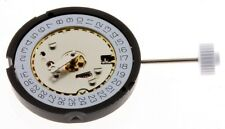 Exchange Ronda 585 Quartz Movement Replacement Movement Date Second 8 3/4 Linien