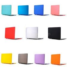 """100% New Hard Rubberized Frosted Case Cover Shell Skin fr Macbook Pro Retina 15"""""""