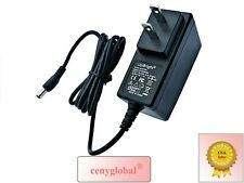 AC/DC Power Adapter For Vision Fitness R2200 R2200HRT Residential Recumbent Bike