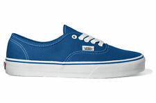 VANS SHOES AUTHENTIC NAVY USA SIZE OZ SELLER SKATEBOARD FREE POST NEW SALE SHOE