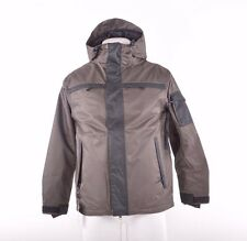 2015 NWT YOUTH GRENADE EXPLOITER JACKET $150 charcoal brown