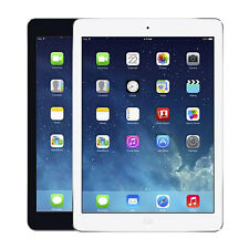 Apple iPad Air 16GB Verizon Wireless WiFi iOS A Stock Tablet