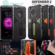 NILLKIN Defender 2 Antiurto Armor Ibrido Cover Case Custodia Per iPhone 6/6 Plus