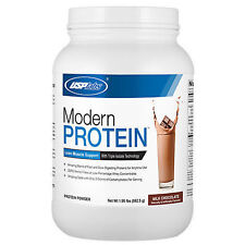 USP Labs MODERN PROTEIN Premium Whey Isolate Blend - 1.9 lbs (875g) CHOCOLATE