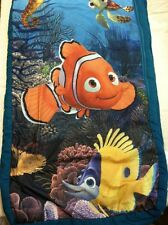 FINDING NEMO Ready Bed Sleeping Bed Carry Bag NO MATTRESS cover only
