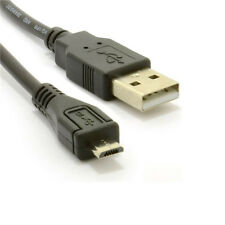 Laptone Micro USB Cable High Speed USB 2.0 A Male to Micro B