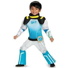 Toddler Space TV Show Disney Junior Miles from Tomorrowland Miles Deluxe Costume