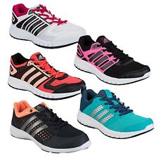Womens  adidas Galactic Elite Running Shoes In Various Colours Get The Label