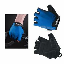 Rsp Performance Road Cycling Gloves / Mitts Blue