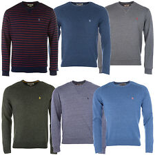 Men's Penguin Sweaters in Various Styles and Colours From Get The Label