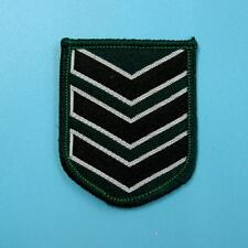 Army Military Police Insignia Sew on Embroidered Patch Badge Applique Cute Biker