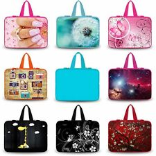 """14 INCH LAPTOP SLEEVE NOTEBOOK NETBOOK BAG CASE SLEEVE FOR 14.1"""" 14.4"""" 14.5"""" PC"""