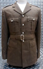 Genuine British Army FAD No2 Dress Footguards Jacket/Tunic / No buttons - NEW