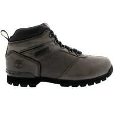 Mens Timberland Splitrock 2 Winter Casual Walking Nubuck Hiker Boots All Sizes