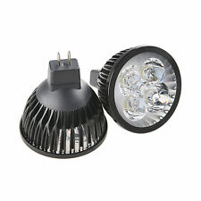Ultra Bright 12W MR16 GU5.3 LED Spot Lights Lamp Bulb Downlight Warm Cool DL