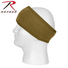 5528 Rothco ECWCS Double Layer Headband - Coyote Brown