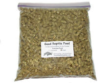 Forest Tortoise Food in Bulk 12 oz to 11 lbs FRESH Redfoots Yellowfoots Mountain