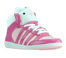 NEW adidas women's shoes Hi-Sneaker Trainers hoops cats mid Q26446 trainers