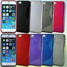 Premium Backcover Silicone Design for Apple iPhone Cover Accessory Case Case New