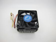 3 Pin AMD CPU Heatsink & Fan for Socket A / 370 / 462 AMD Athlon XP Duron