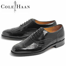 NIB Cole Haan CANNOLLY CO7941 Men's Lace-Up WINGTIPLeather Oxford Shoe