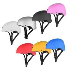 INLINE SKATE BMX SCOOTER SKATEBOARD STUNT BIKE CRASH HELMET - All Size & Colors