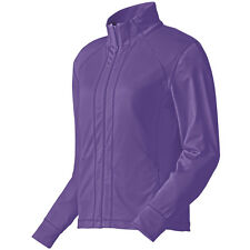 2015 FootJoy Ladies Performance Full Zip Golf Mid Layer CLOSEOUT NEW