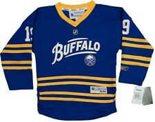 NEW!! Buffalo Sabres Tim Conolly Authentic NHL Youth Jersey - #19
