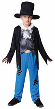 Boys Urchin Costume for Victorian Edwardian dickensian Fancy Dress Outfit