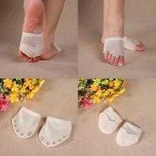 Fashion Dance Shoes Foot Thongs Jazz Dance Paws Shoes Half Lyrical Shoes  W81