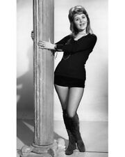 LULU LEGGY 1960'S PIN UP PHOTO OR POSTER