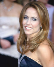 SHERYL CROW RARE CANDID SMILING PHOTO OR POSTER