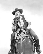 DODGE CITY ERROL FLYNN PHOTO OR POSTER