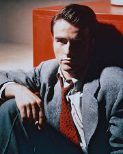 MONTGOMERY CLIFT ENIGMATIC COLOR PHOTO OR POSTER