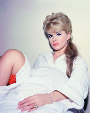 CONNIE STEVENS LOVELY GLAMOUR PORTRAIT RARE PHOTO OR POSTER