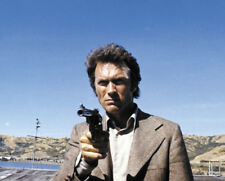 CLINT EASTWOOD MAGNUM FORCE POINTING GUN DIRTY HARRY PHOTO OR POSTER