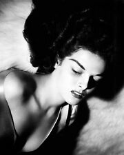 JANE RUSSELL SULTRY STUNNING PORTRAIT PHOTO OR POSTER
