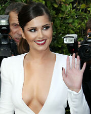 CHERYL COLE BUSTY CUTE CANDID PORTRAIT PHOTO OR POSTER