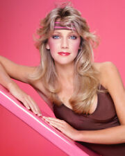 HEATHER LOCKLEAR IN SEXY COLOR PHOTO OR POSTER