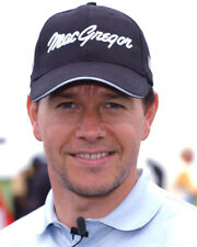 MARK WAHLBERG CANDID COLOR PHOTO OR POSTER