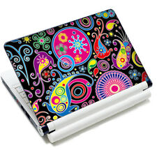 "Paisley Decal Protector Sticker Skin For 11.6"" 13"" 14"" 15"" 15.4"" Laptop Notebook"