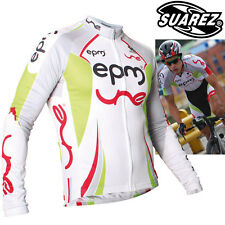 Suarez of Colombia UCI Continental Team EPM Jersey - CLEARANCE WAS £54.99