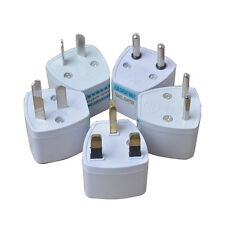 Universal UK/US/EU to AS AC Power Plug Adapter Travel 2 pin Converter Australia