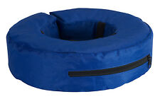 KRUUSE BUSTER INFLATABLE VETERINARY DOG COLLAR puppy post surgery recovery