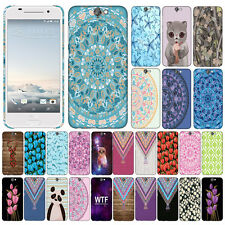 For HTC One A9 Aero AT&T Design Hard Back Case Cover Protector Accessory