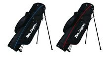 "BEN SAYERS 6"" CARRY/STAND BAG (VARIOUS COLOURS AVAILABLE)"